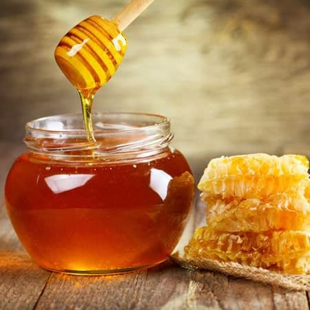 buy wild honey online