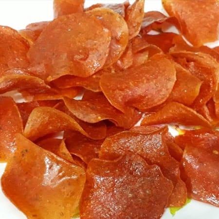 Tomato Vadam