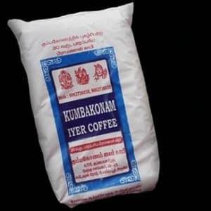 iyer coffee